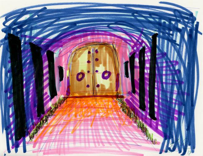 Under Tunnel